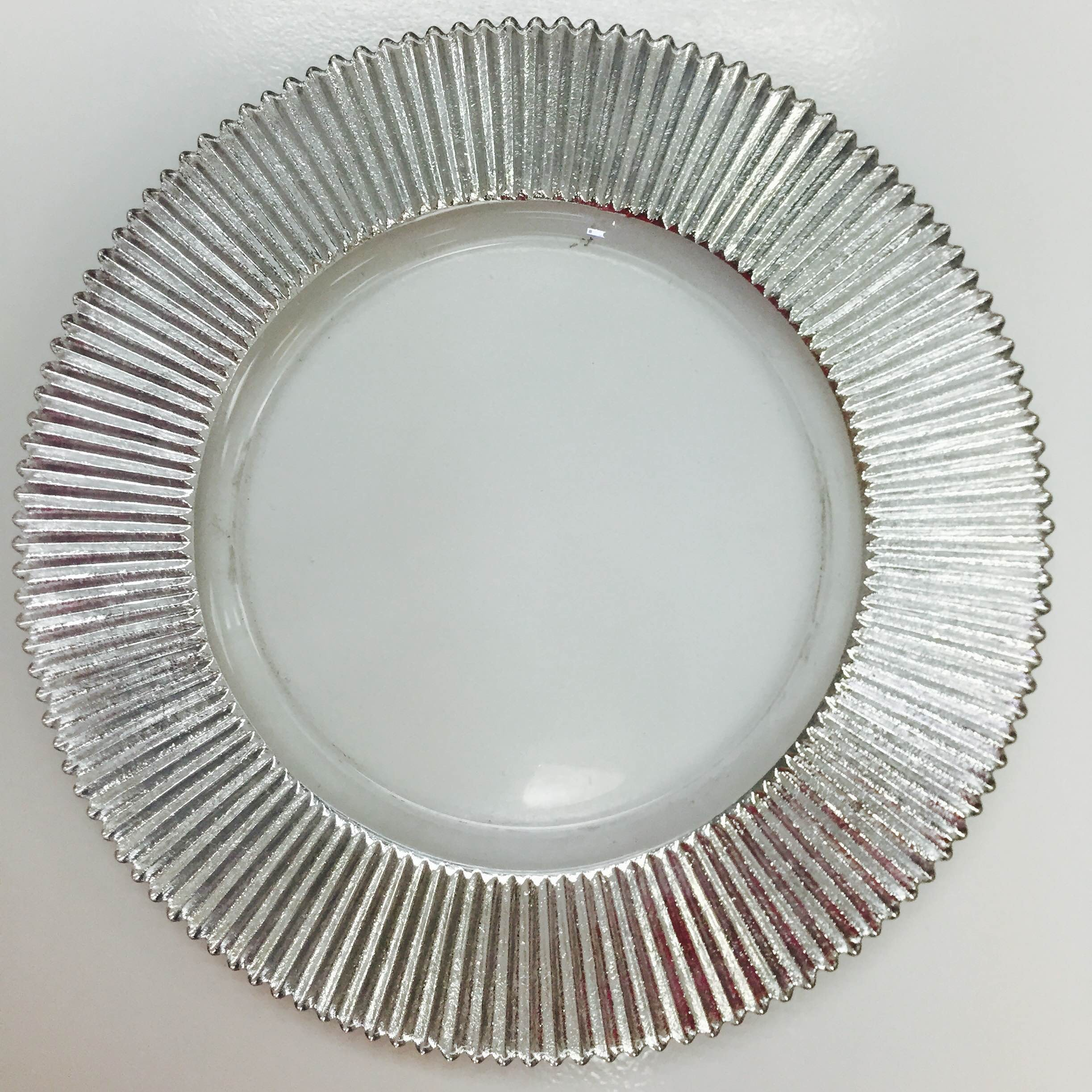 New Charger Plate C