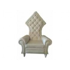 Diamond Throne Chair