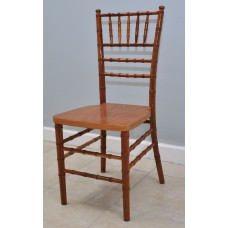 Natural Chiavari Chair