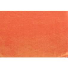 Burnt Orange Tafeta