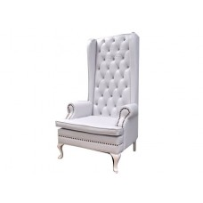 Baroque Throne Chair
