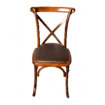 Wood Tuscan Chair
