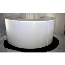 Acrylic Curved  Led Bar
