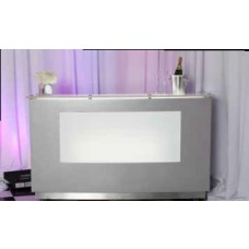 Glow Metal  / Acrylic  Bar