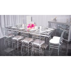 Modern Royal Mirror Table