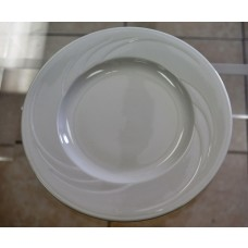 Round bread & Butter Plate